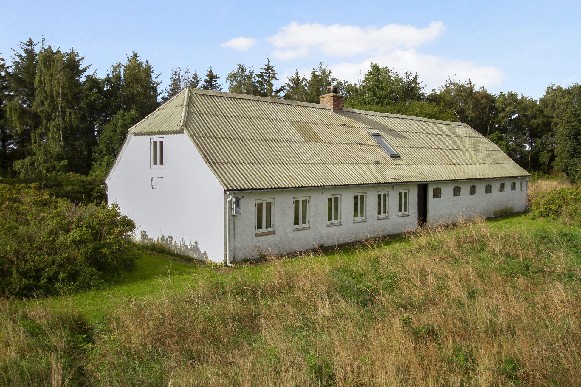 Kjærvej 59, 9690 Fjerritslev