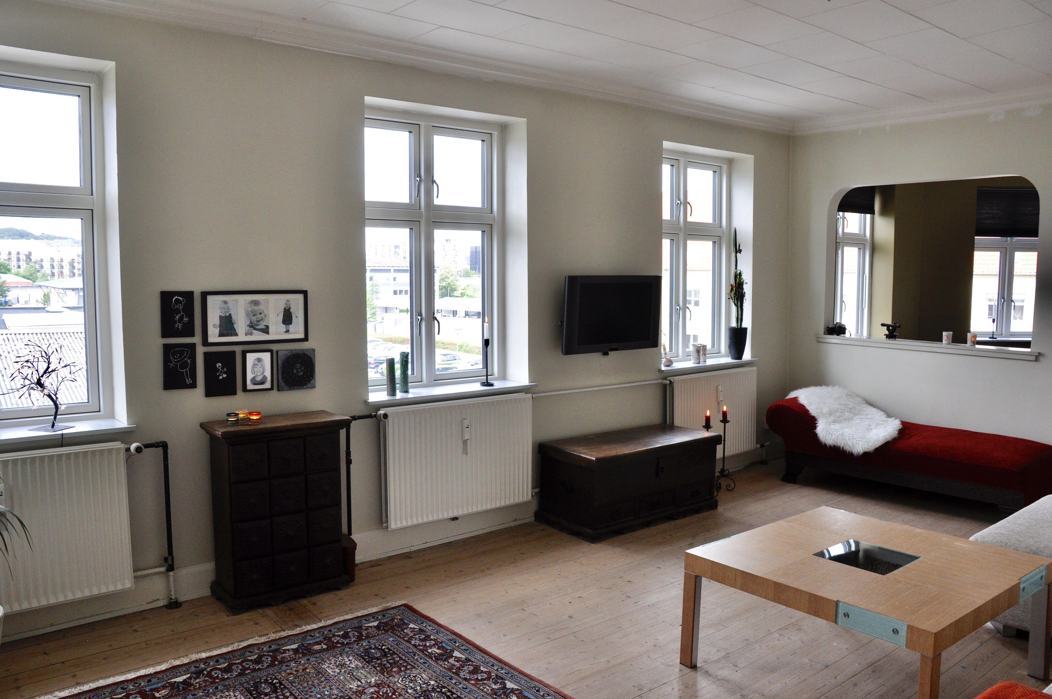 Kærvang 7, 2. tv., 9000 Aalborg