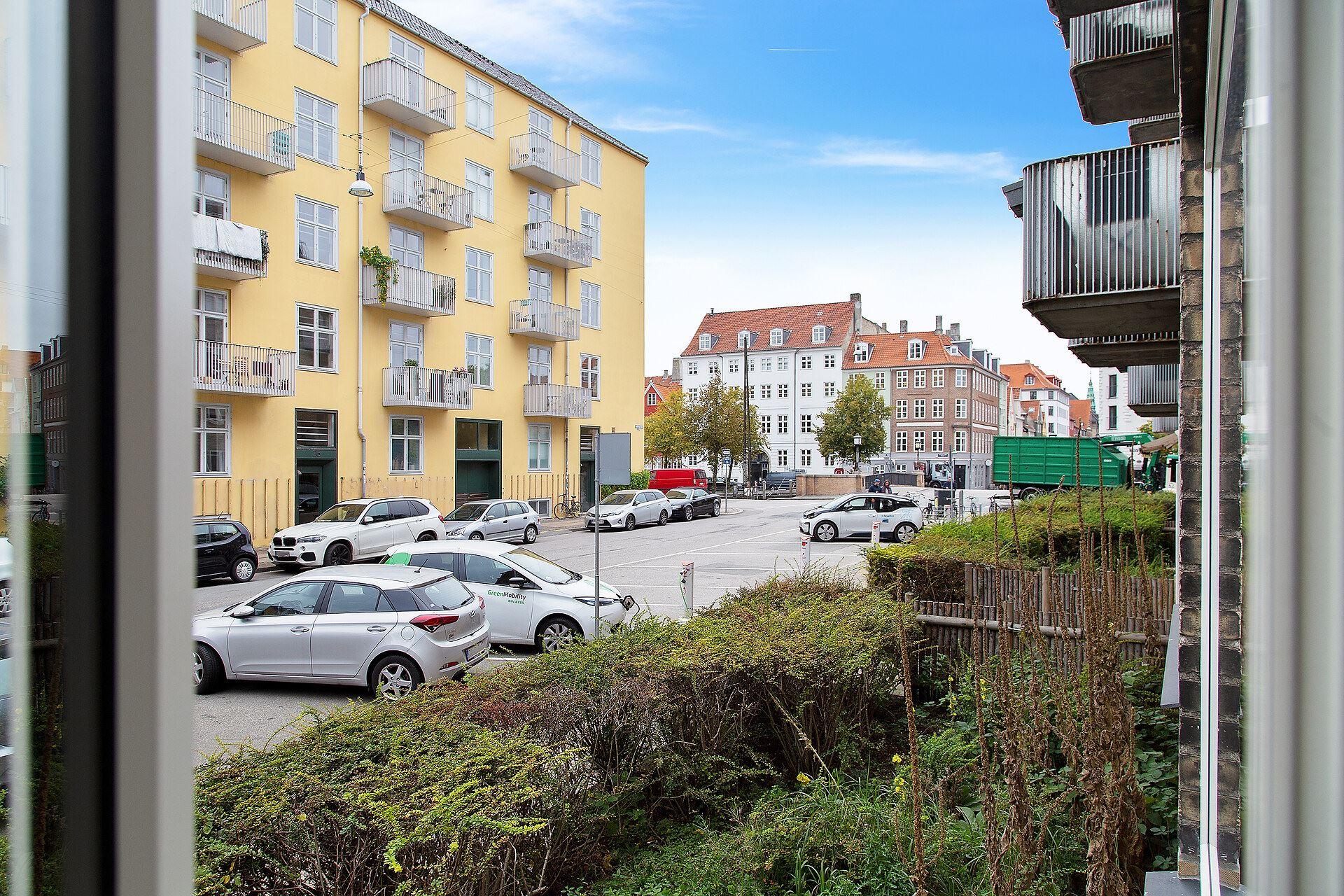 Skt. Annæ Gade 17, st. TV., 1416 København K