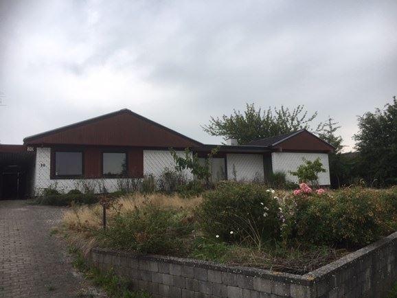 Stovbyvej 20, Rigtig dejlig villa, 4873 Væggerløse