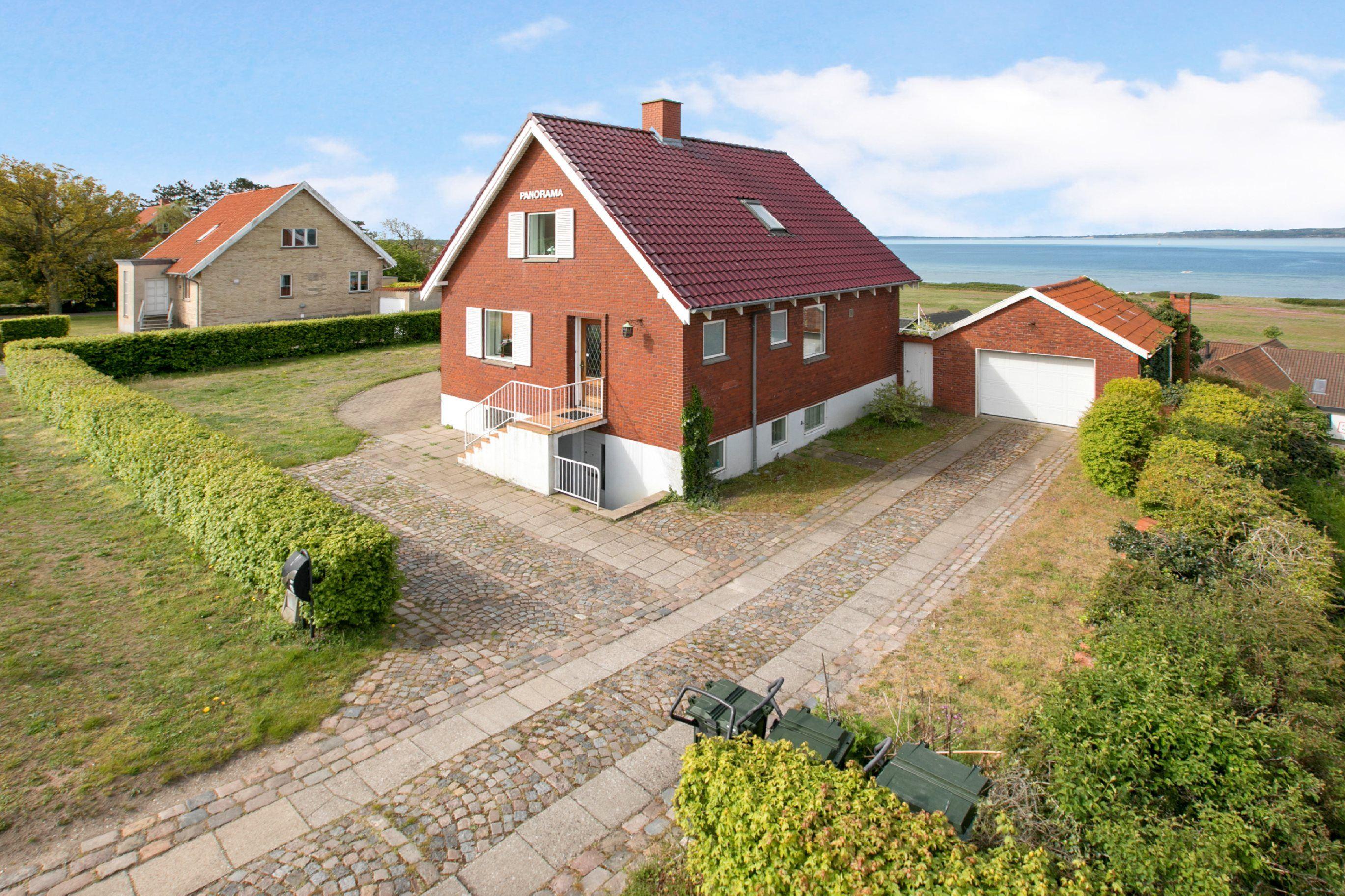 Strandgårdshøj 13, 8400 Ebeltoft