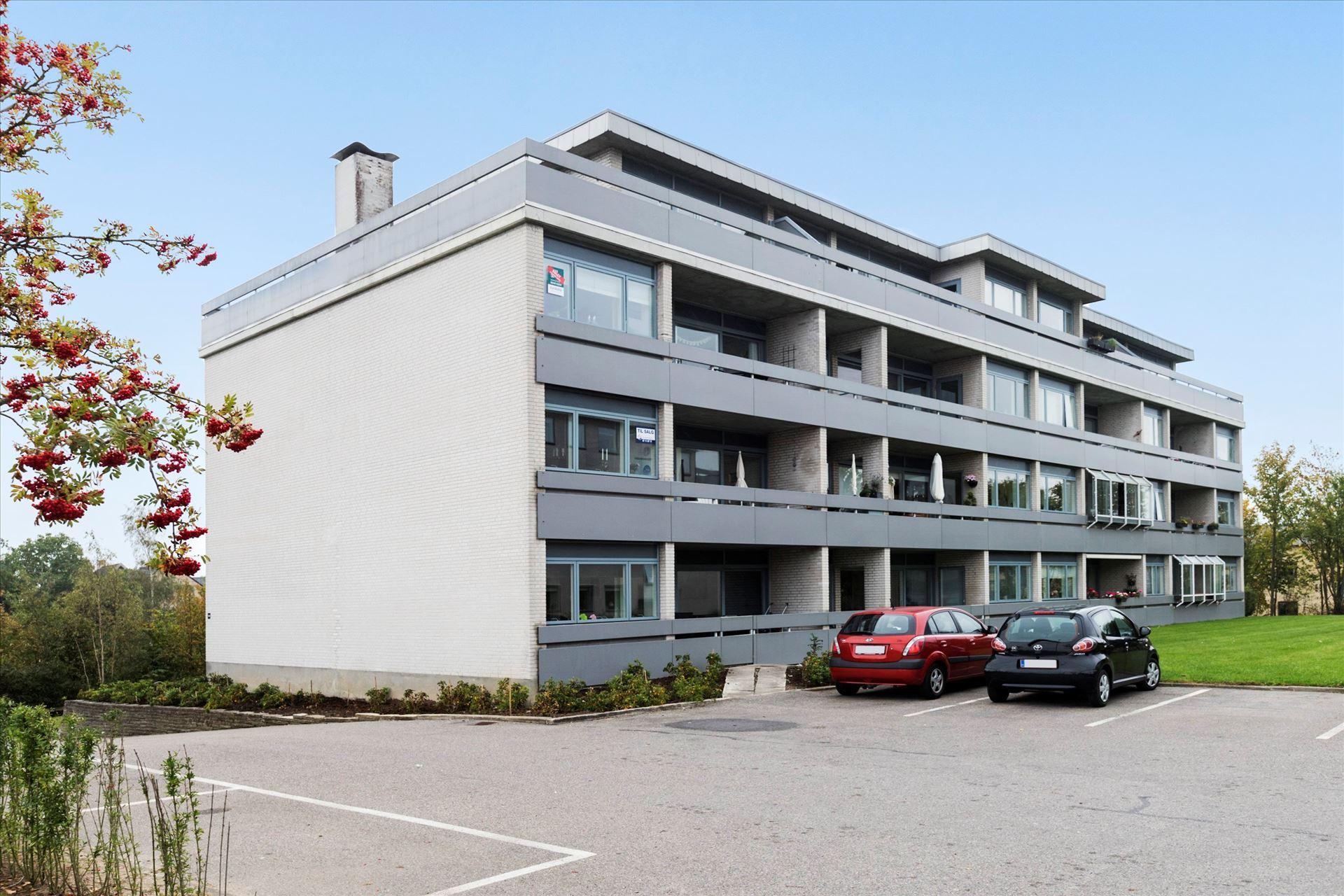 Mølletoften 1, 1. TH, 8940 Randers SV