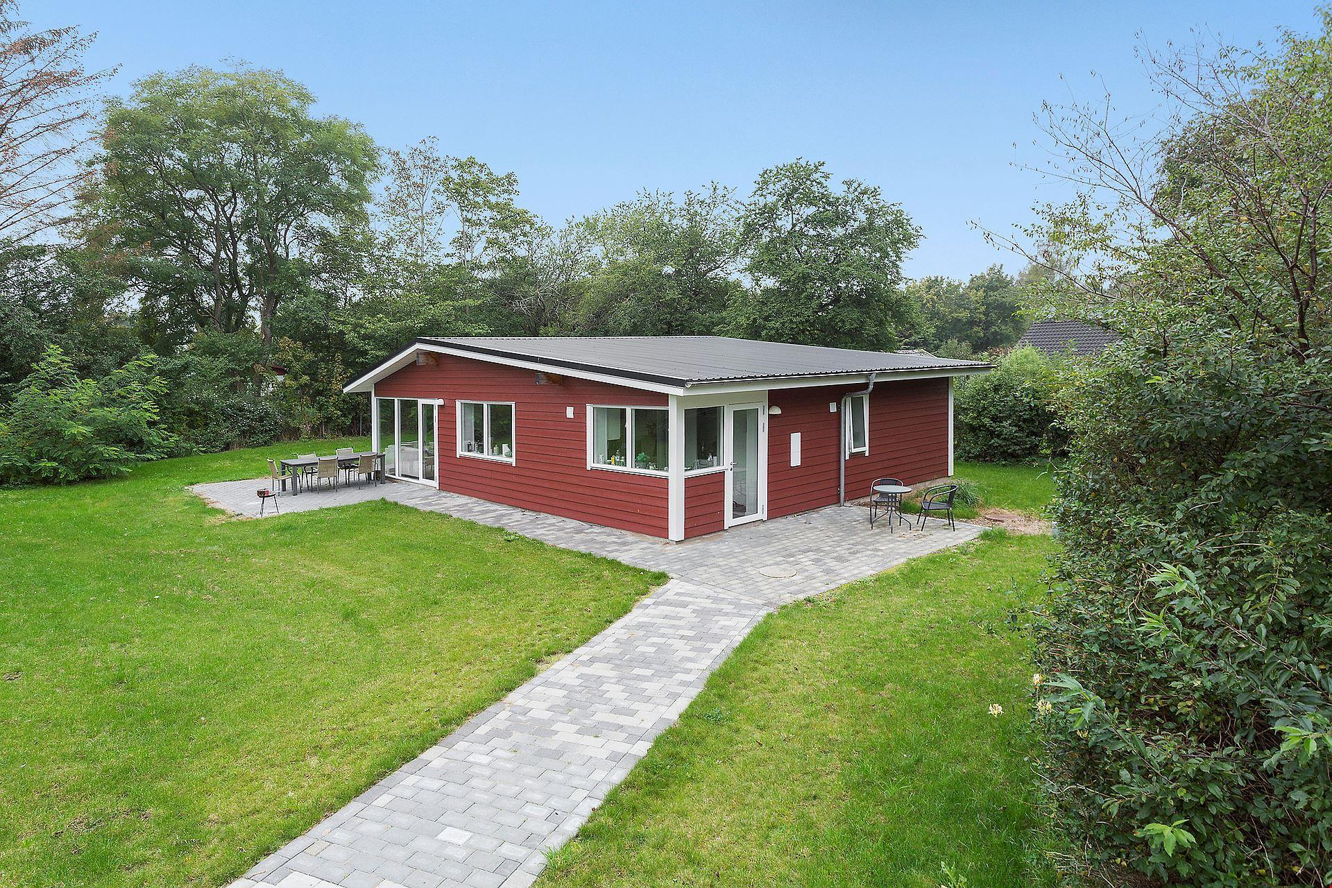 Bjarnesvej 10, 4593 Eskebjerg