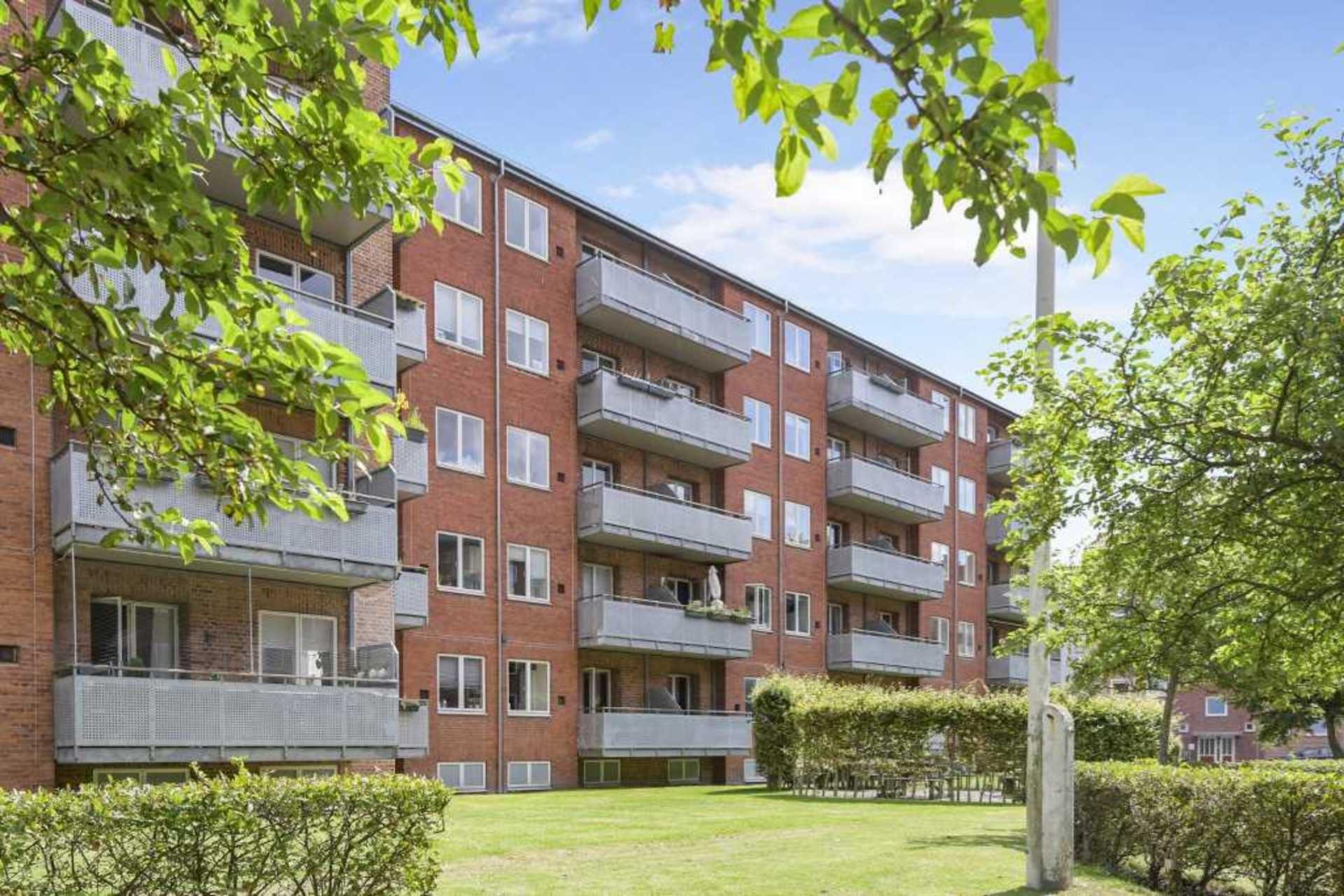 Samsøgade 18, 3. th, 9000 Aalborg