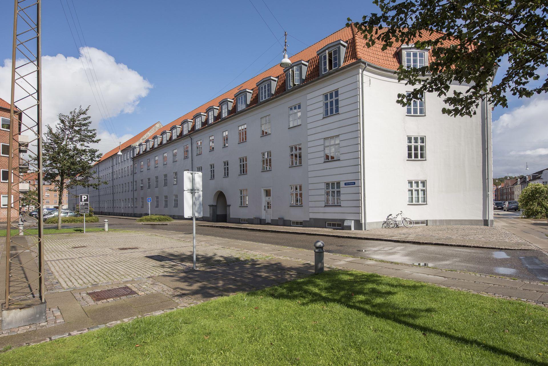 Islandsgade 17, st. th, 9000 Aalborg