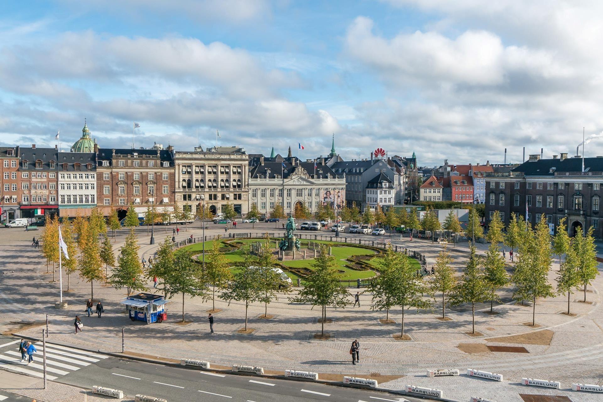 Kongens Nytorv 21, 3., 1050 København K
