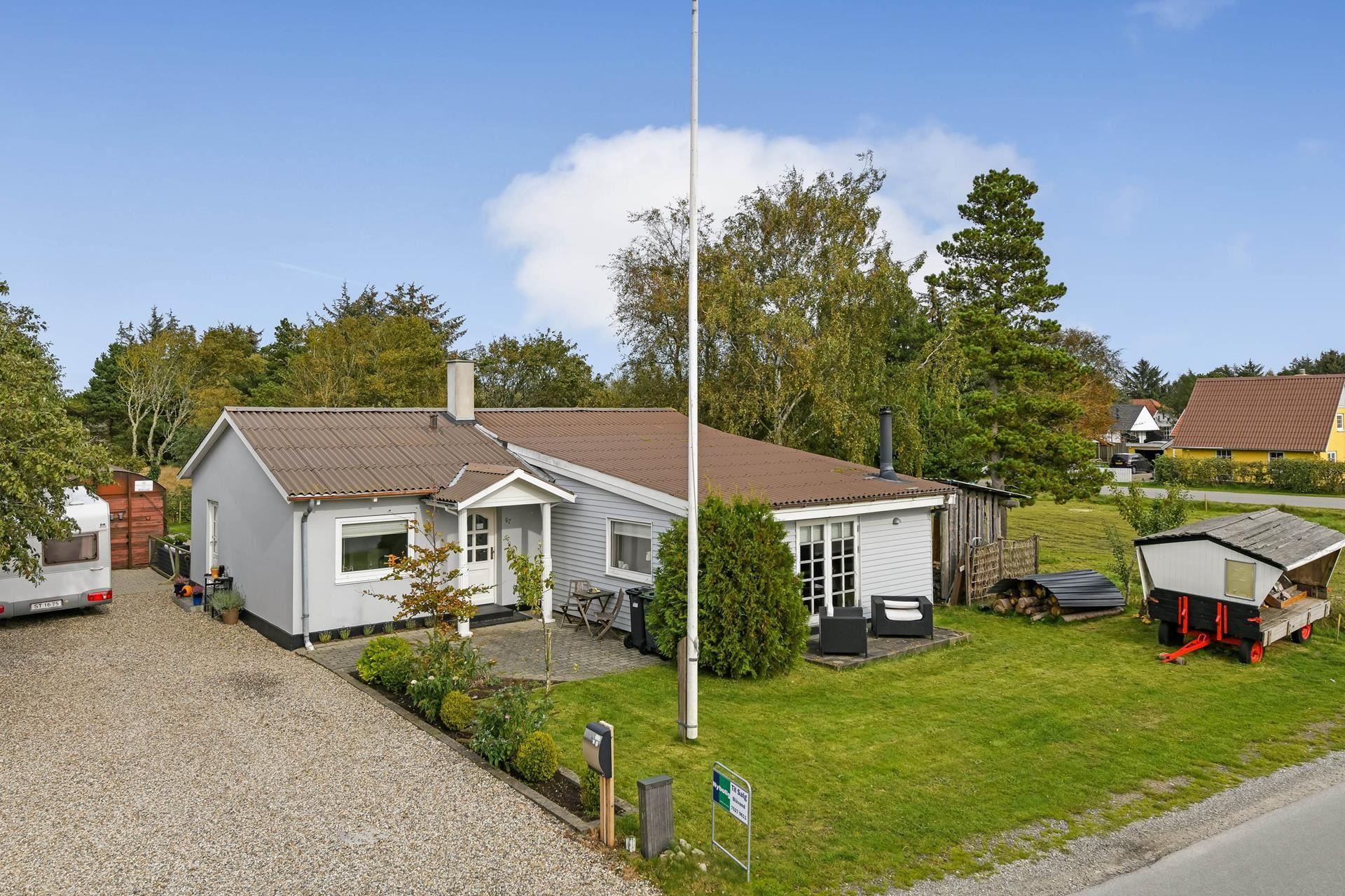 Tane Hedevej 67, 6857 Blåvand