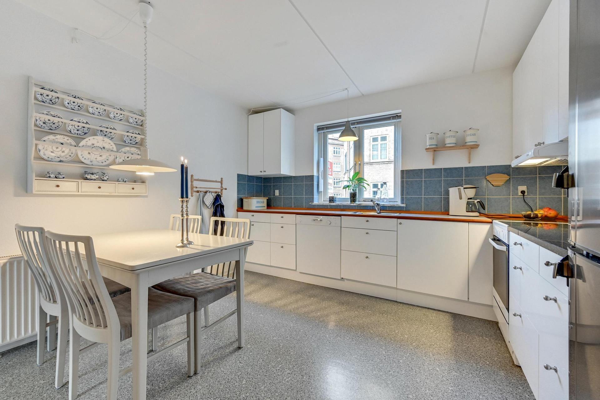 Vestergade 79 st th, 8000 Aarhus C