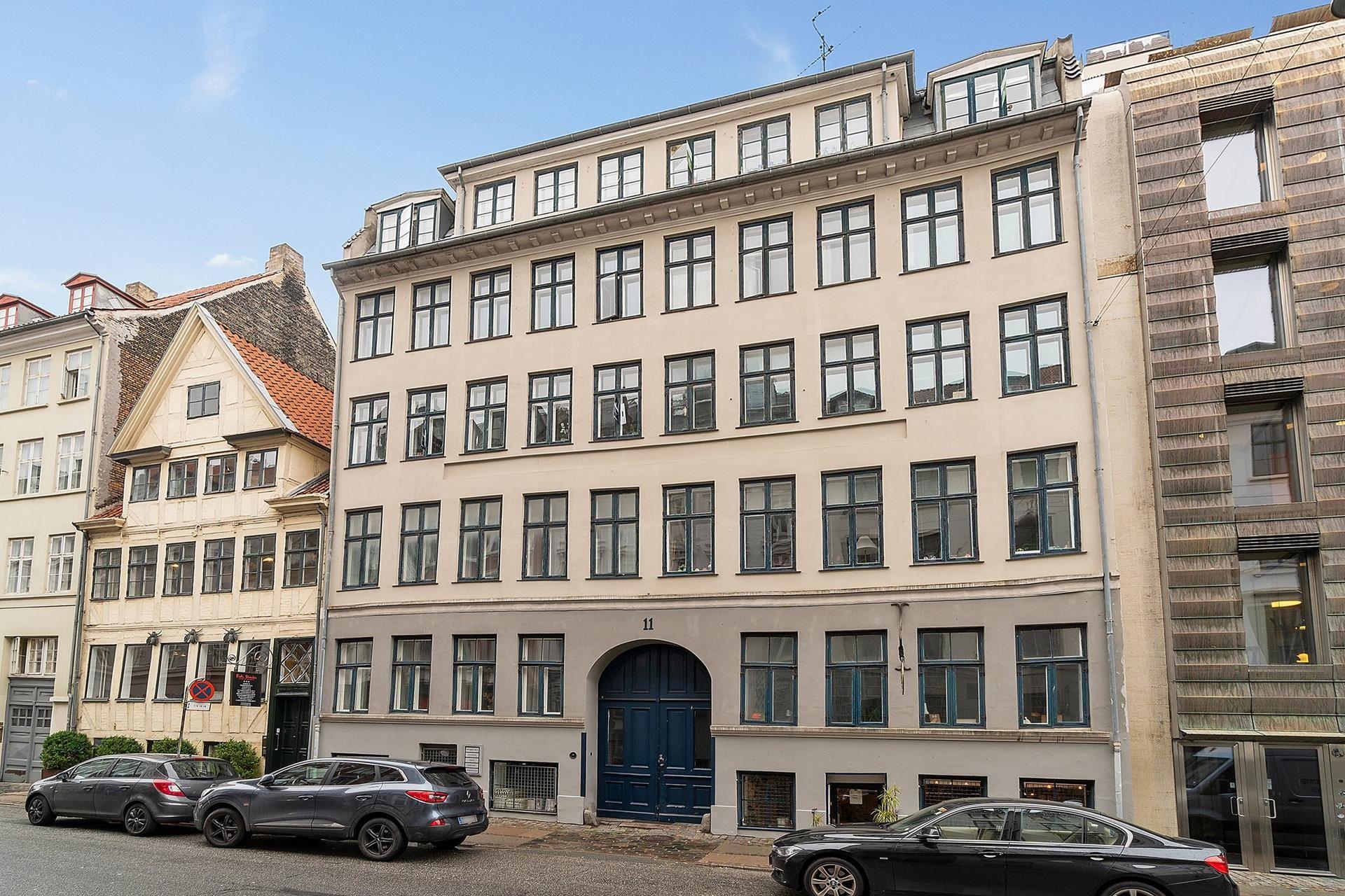 Toldbodgade 11, 4. tv., 1253 København K