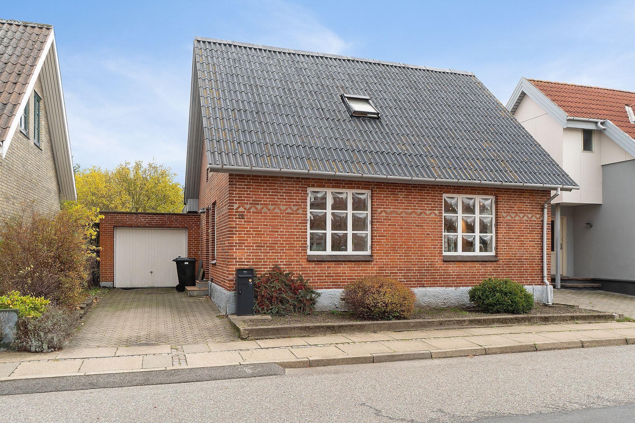 Lundbyesgade 19, 9000 Aalborg