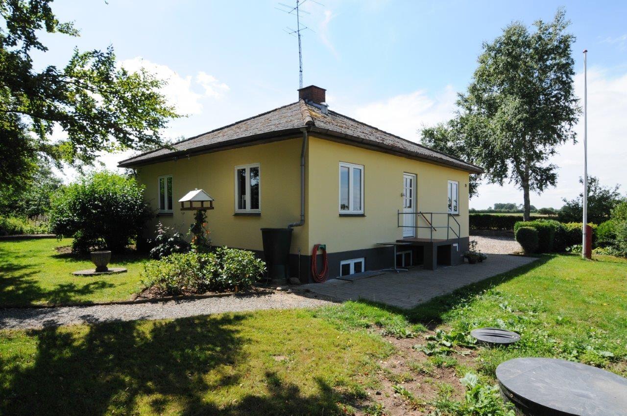 Kabdrupvej 24, Bjerning, 6100 Haderslev