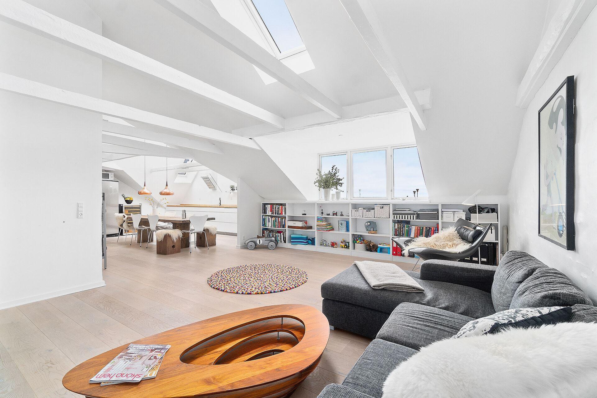 Kystvejen 57, 4., 8000 Aarhus C