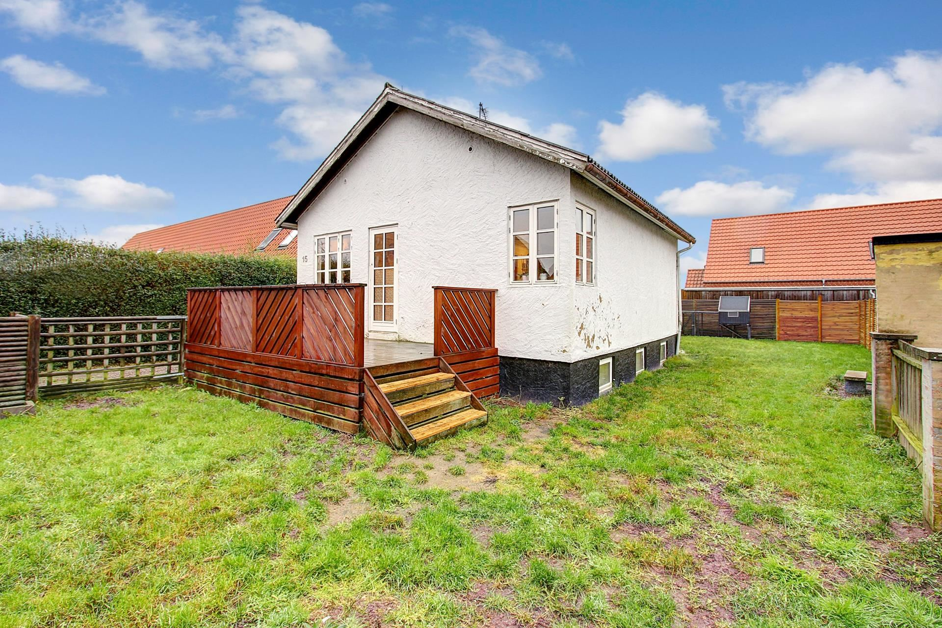 Bygaden 15, Kundby, 4520 Svinninge