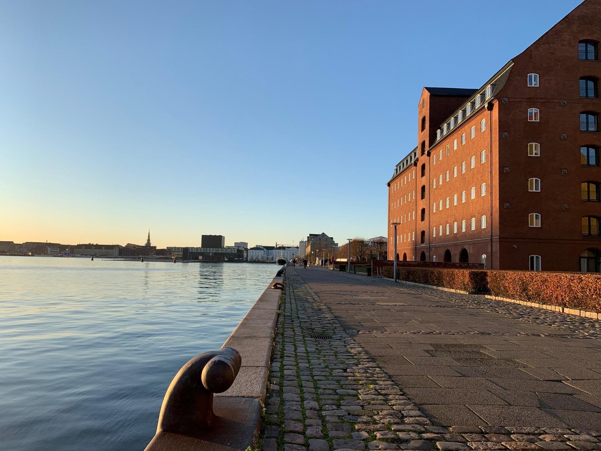 Toldbodgade 36A, 3. TV., 1253 København K