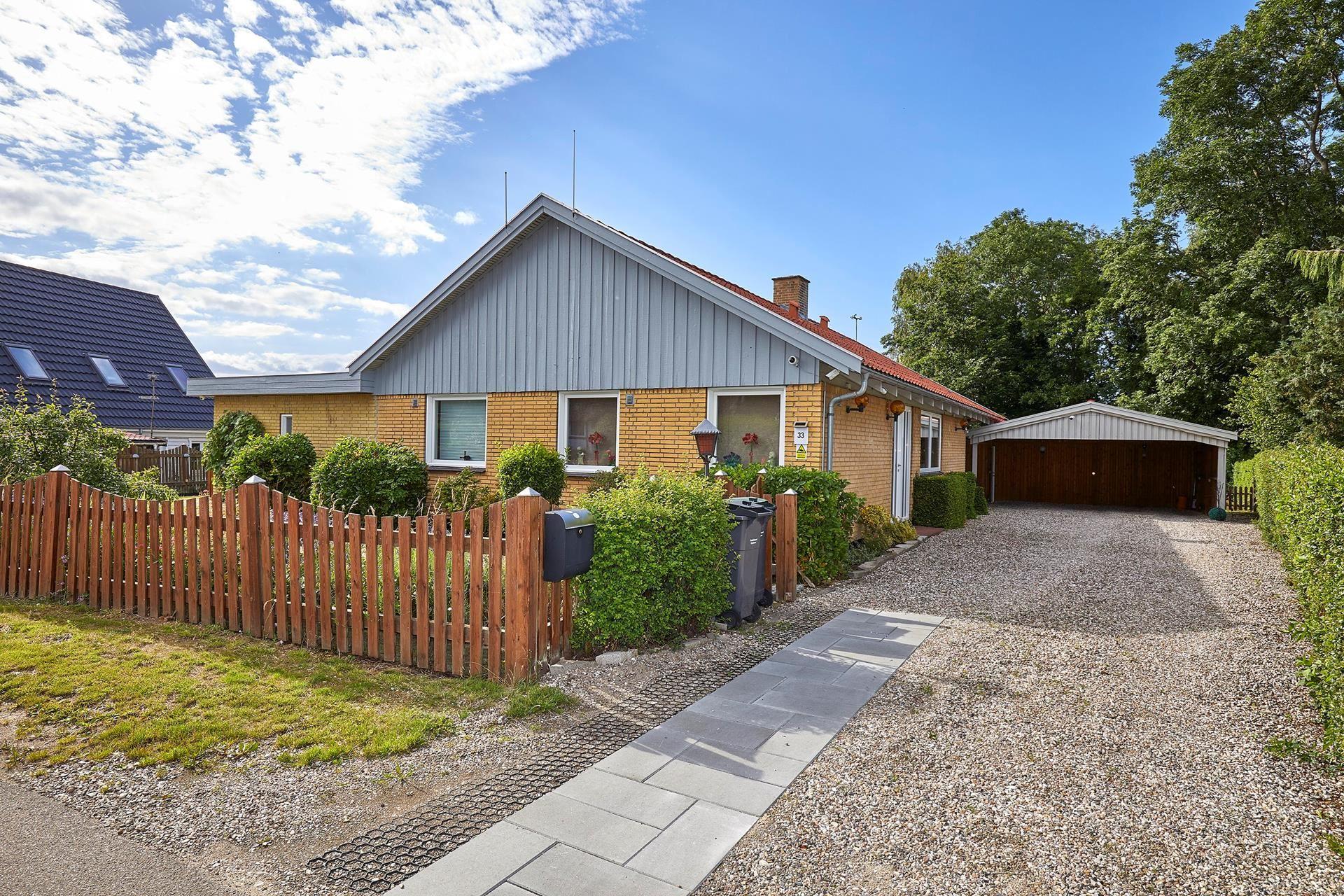 Enghaven 33, 3630 Jægerspris