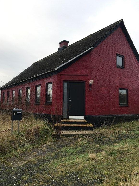 Højrupvej 95, Højrup, 7000 Fredericia