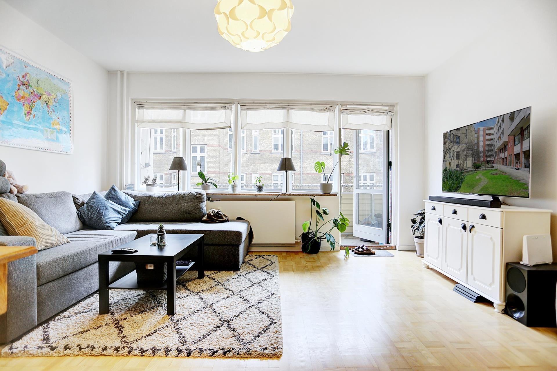 Korsørgade 8 3 1, 2100 København Ø