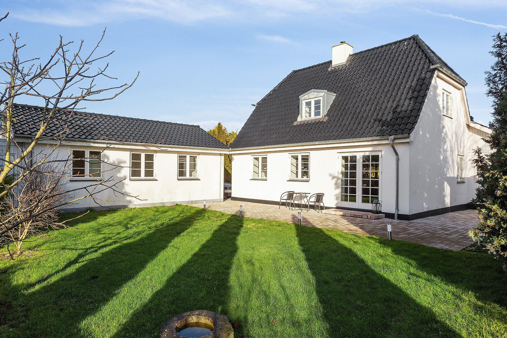 Ahornvang 2, 2660 Brøndby Strand