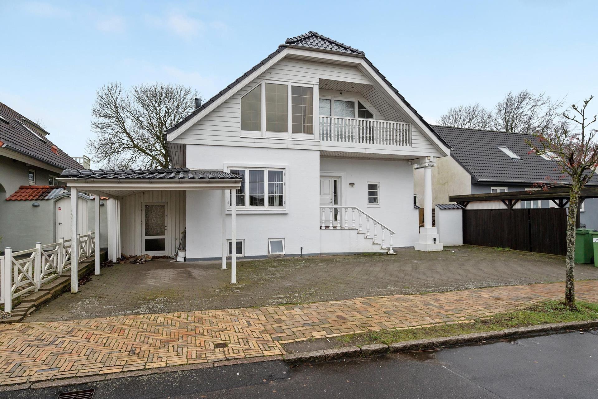 Hejrevej 12, 5000 Odense C