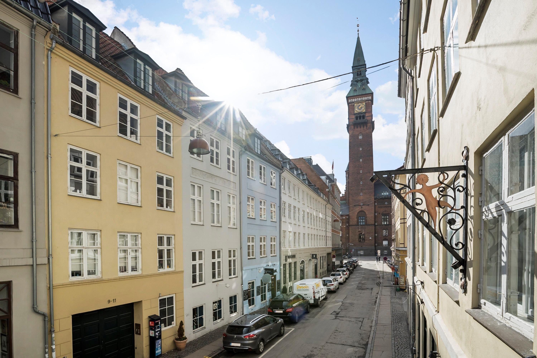 Lavendelstræde 11, 1., 1462 København K