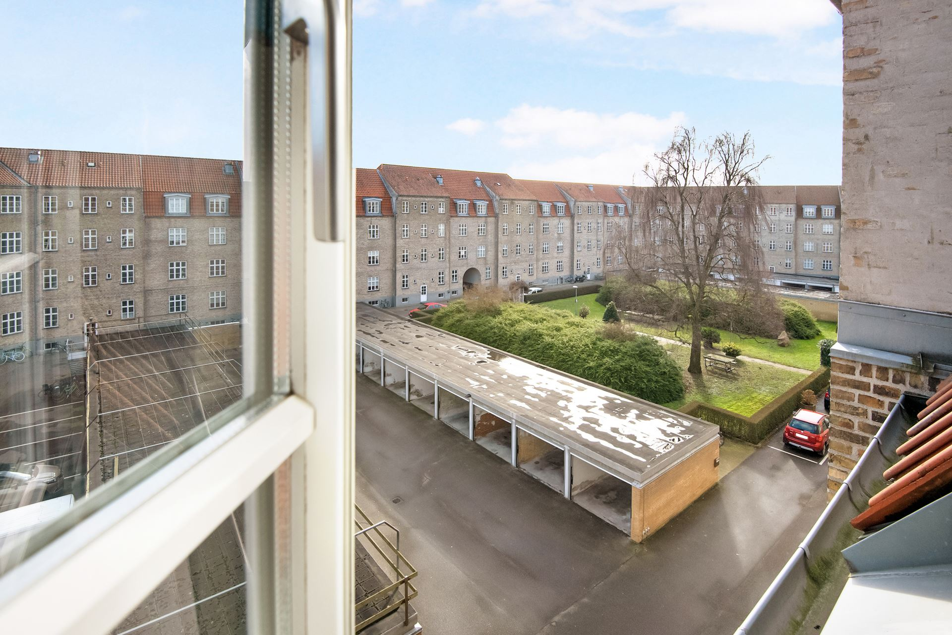 Islandsgade 5, 3. tv, 9000 Aalborg