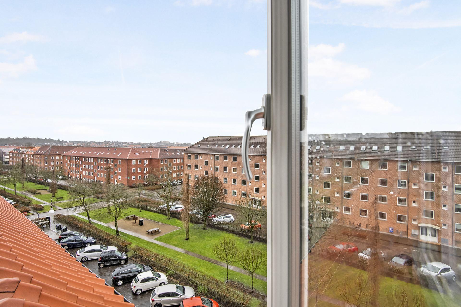 Vendsysselgade 26, 4. th, 9000 Aalborg
