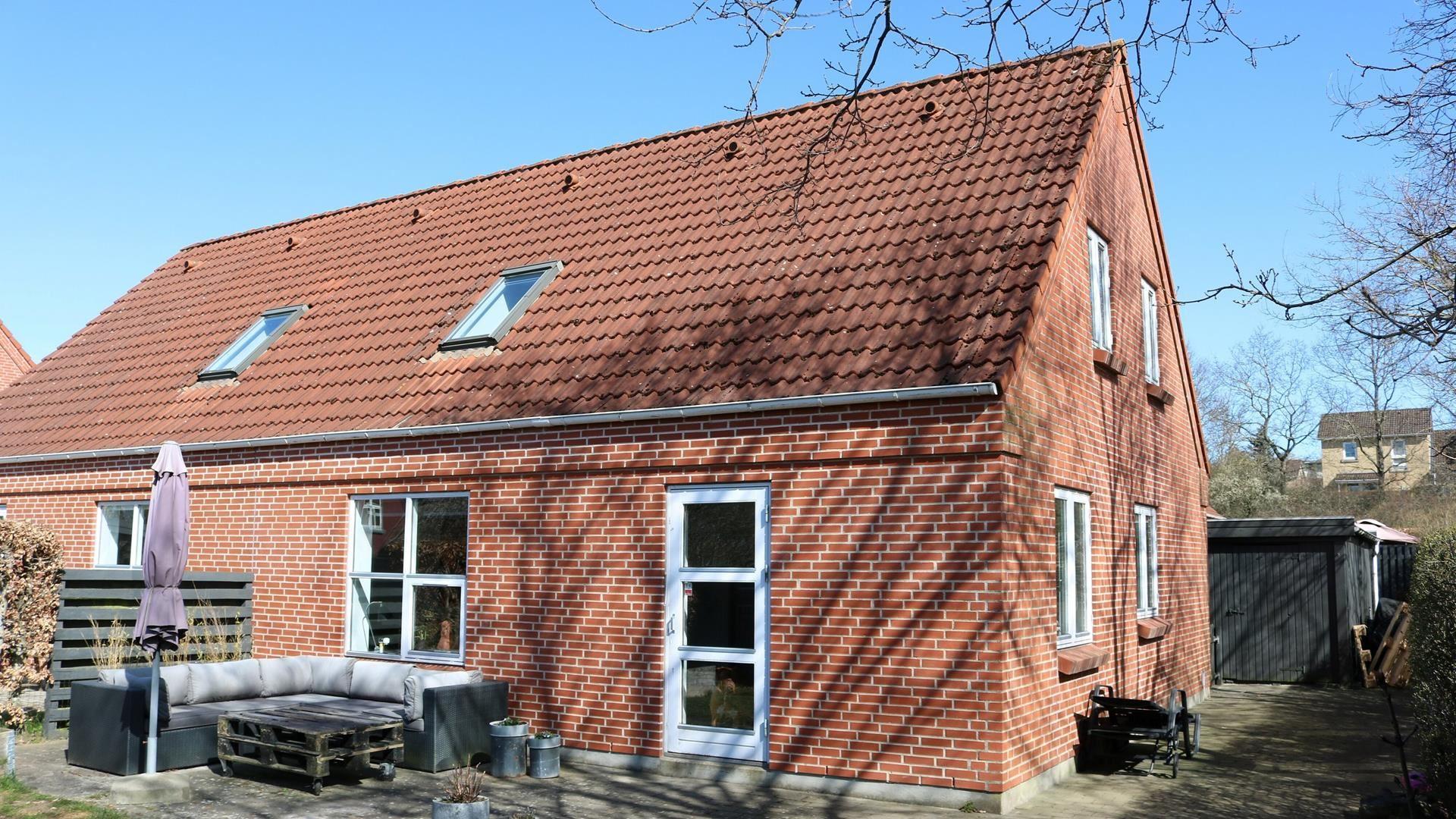 Bygaden 67E, 9200 Aalborg SV