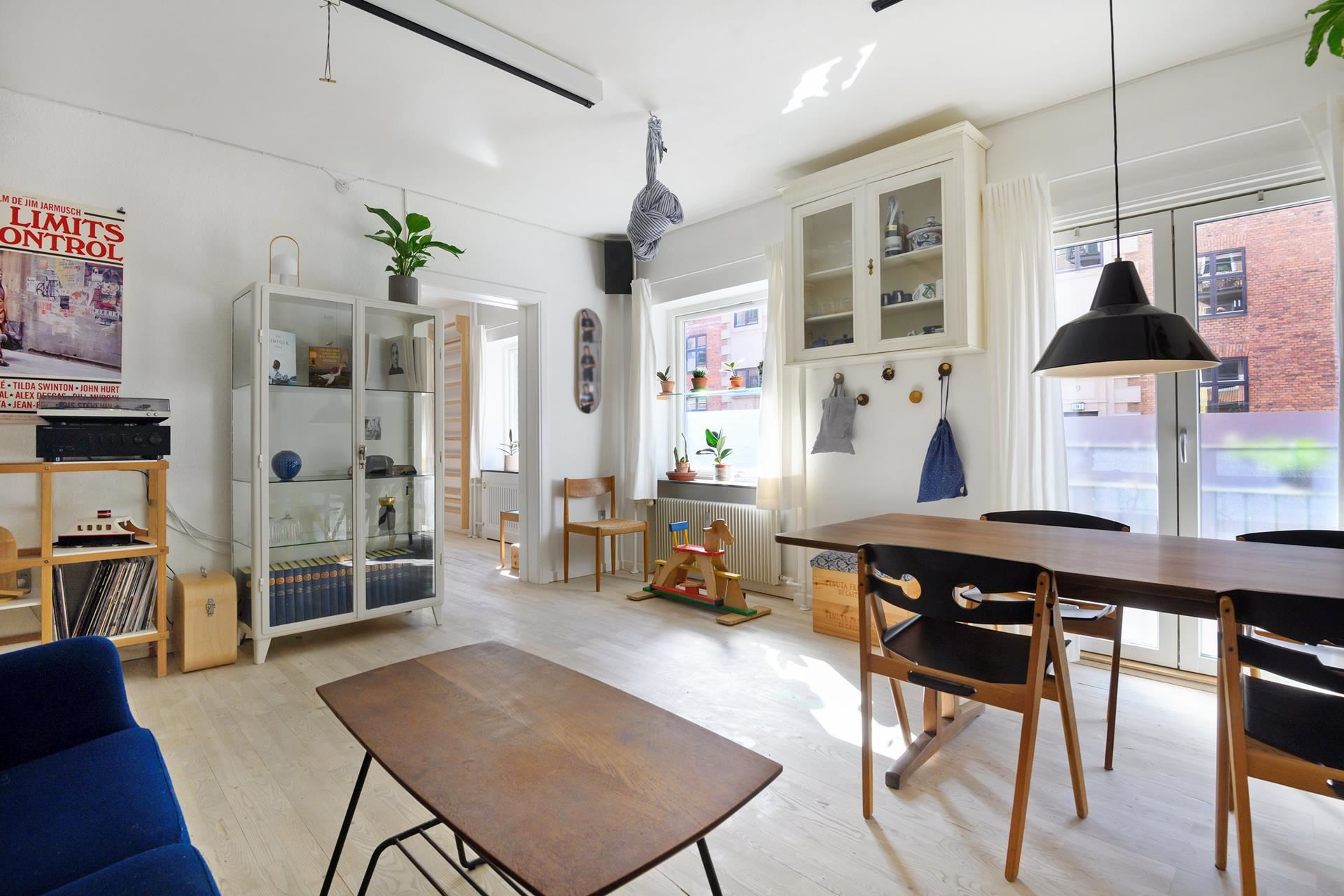 Bechgaardsgade 10, st.. tv., 2100 København Ø