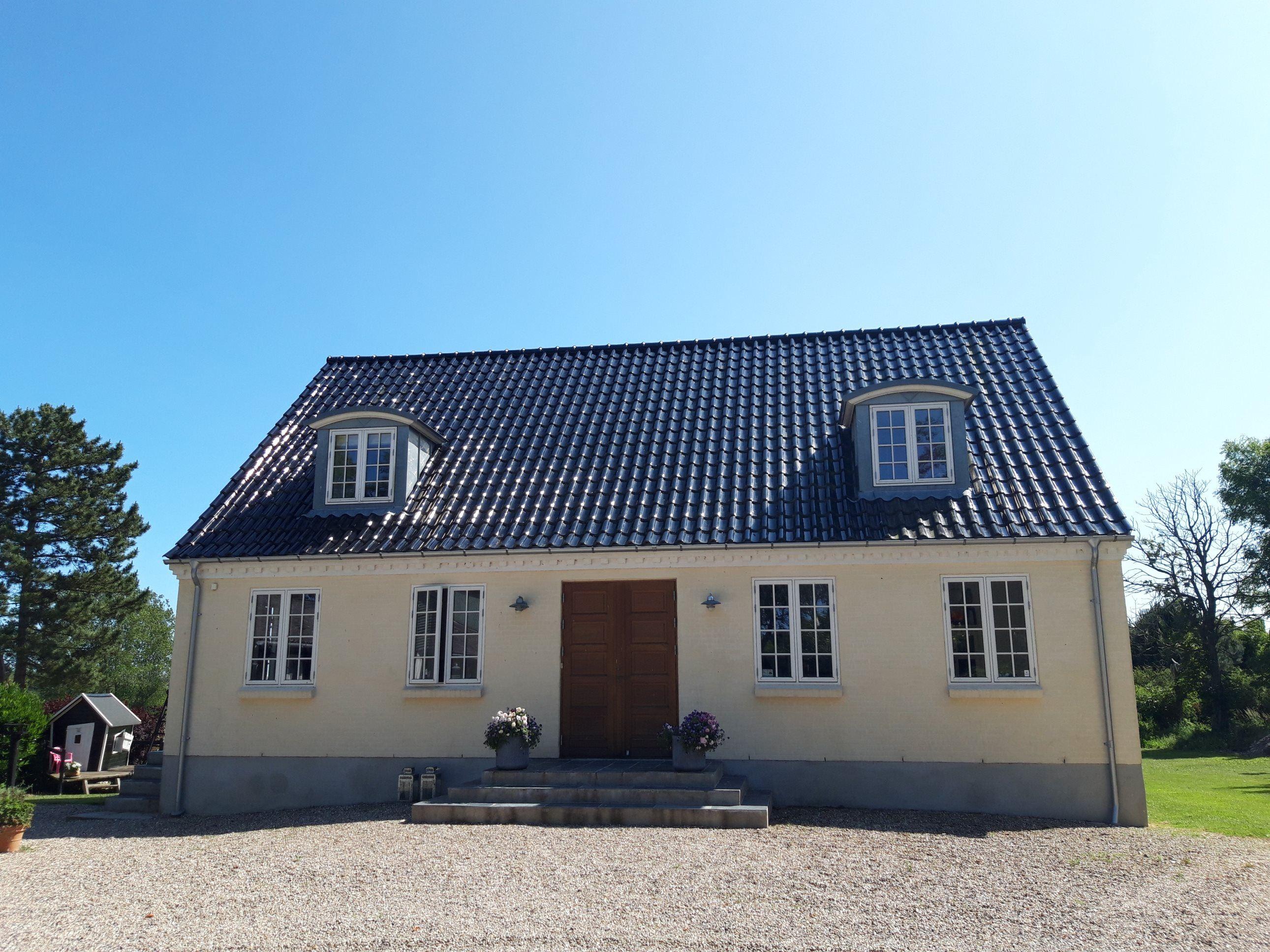 Hyldegårdsvej 35, 4300 Holbæk