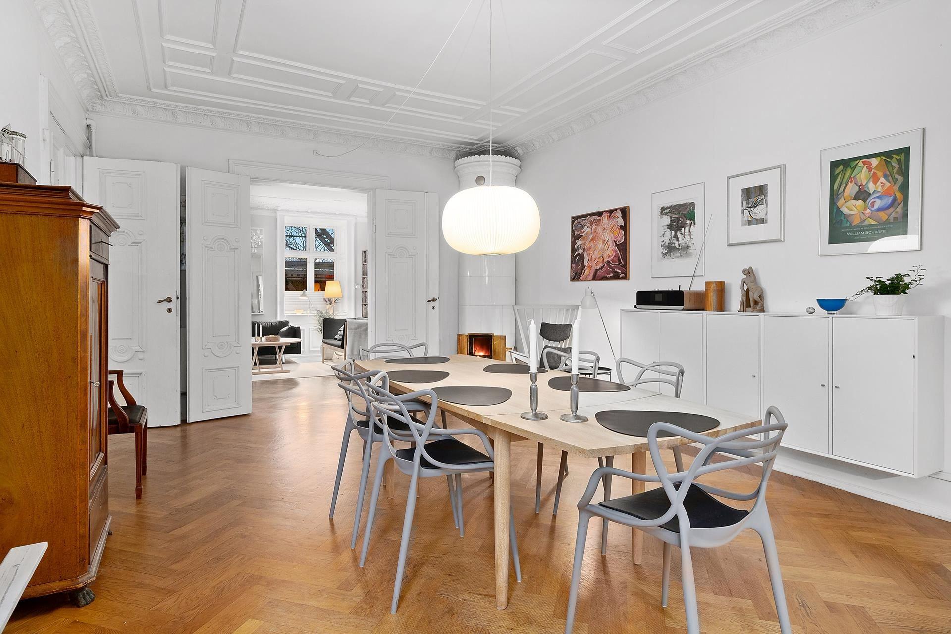 Gothersgade 139, st., 1123 København K