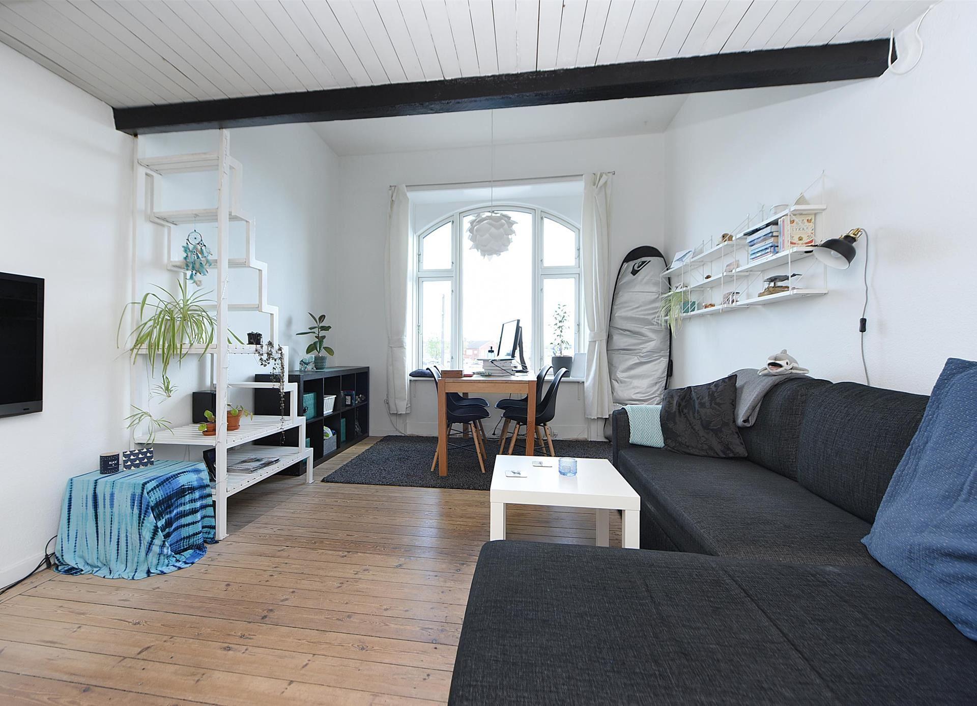 Kystvejen 63, st. tv, 8000 Aarhus C