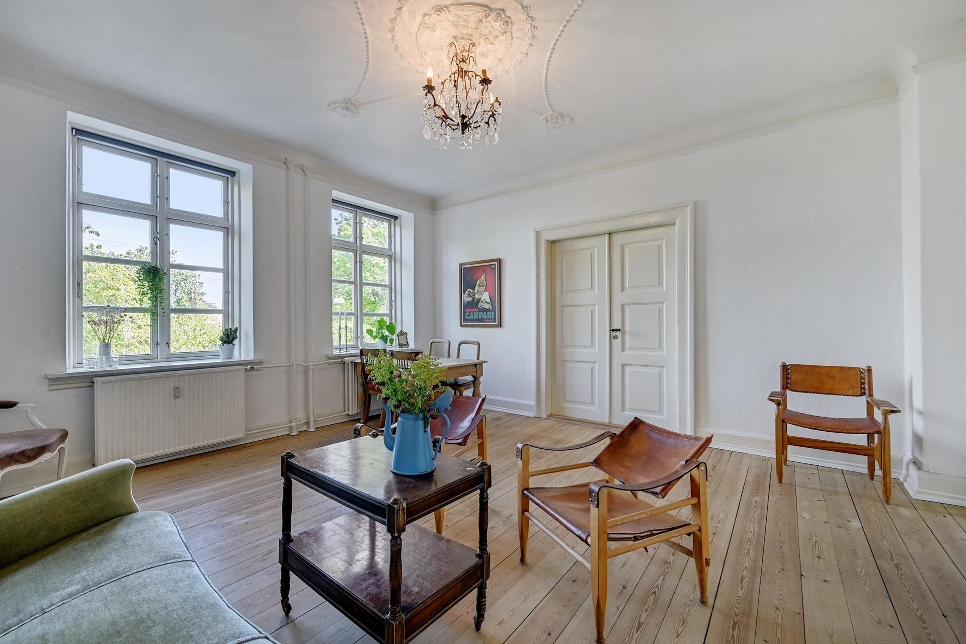 Christiansgade 8, 1., 8000 Aarhus C