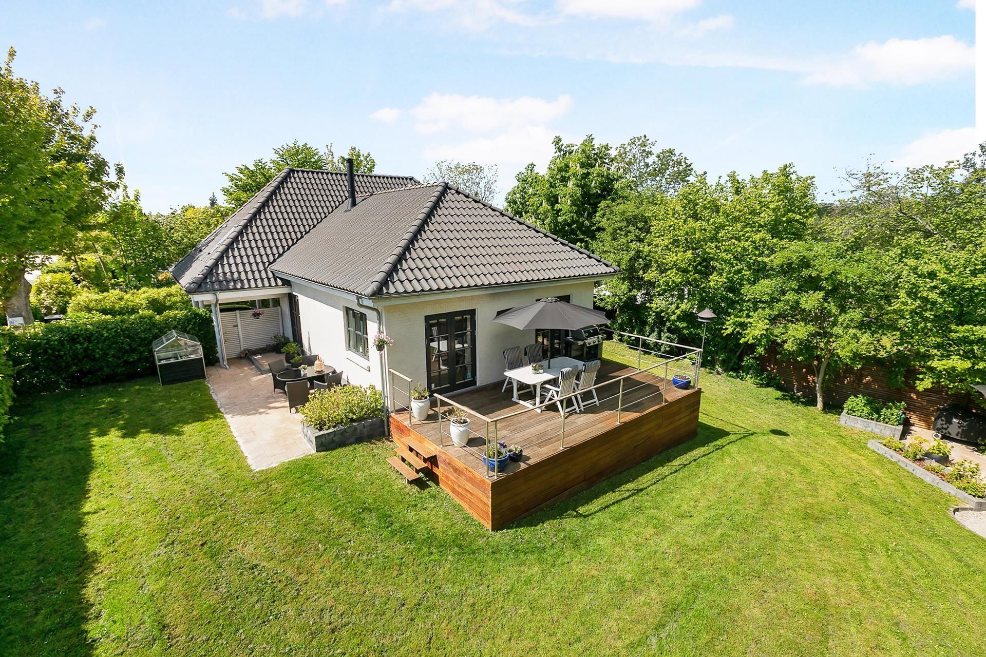 Sønderholmsvej 3B, 2690 Karlslunde