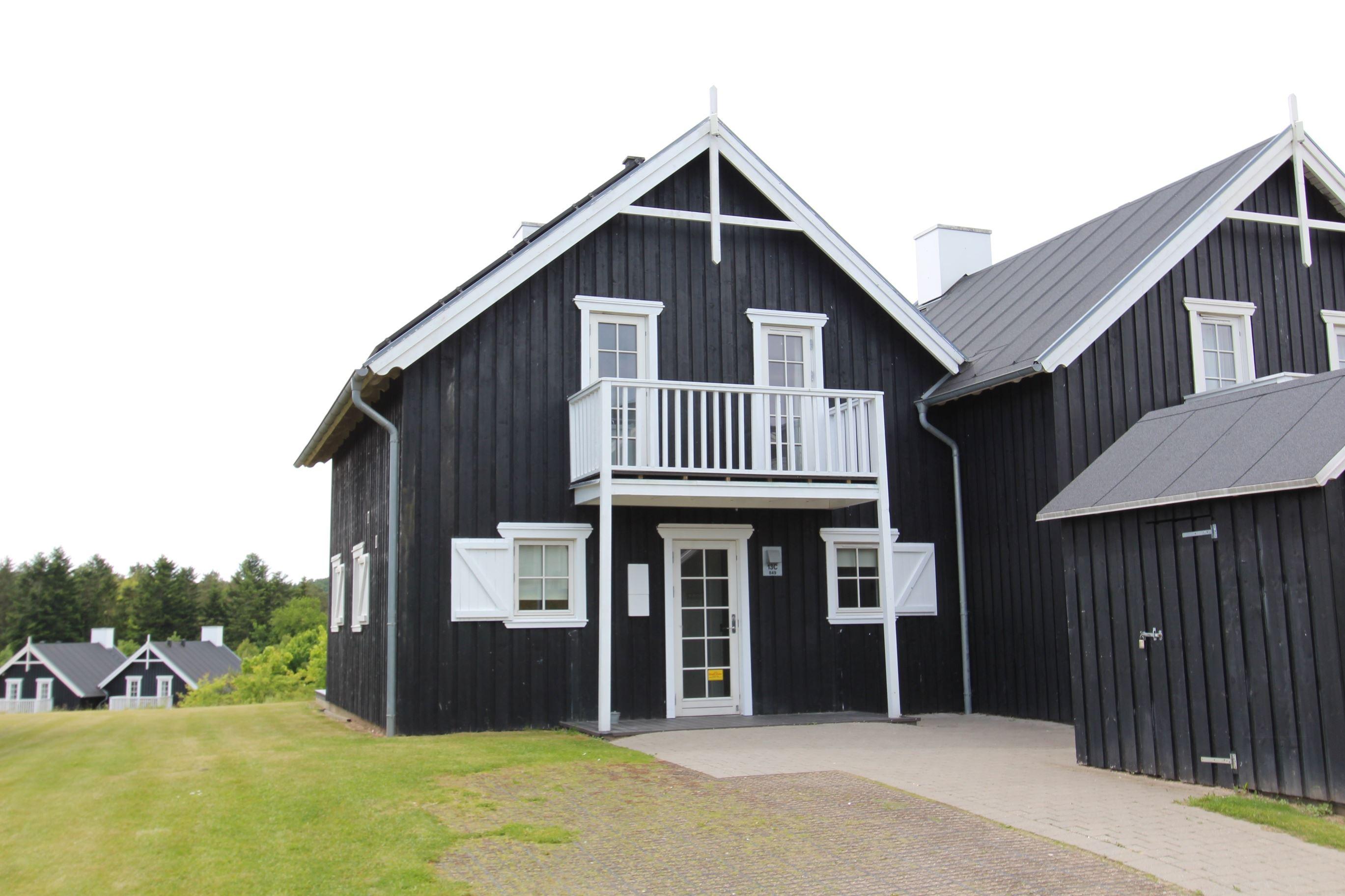 Troldbjergvej 13C, 8883 Gjern