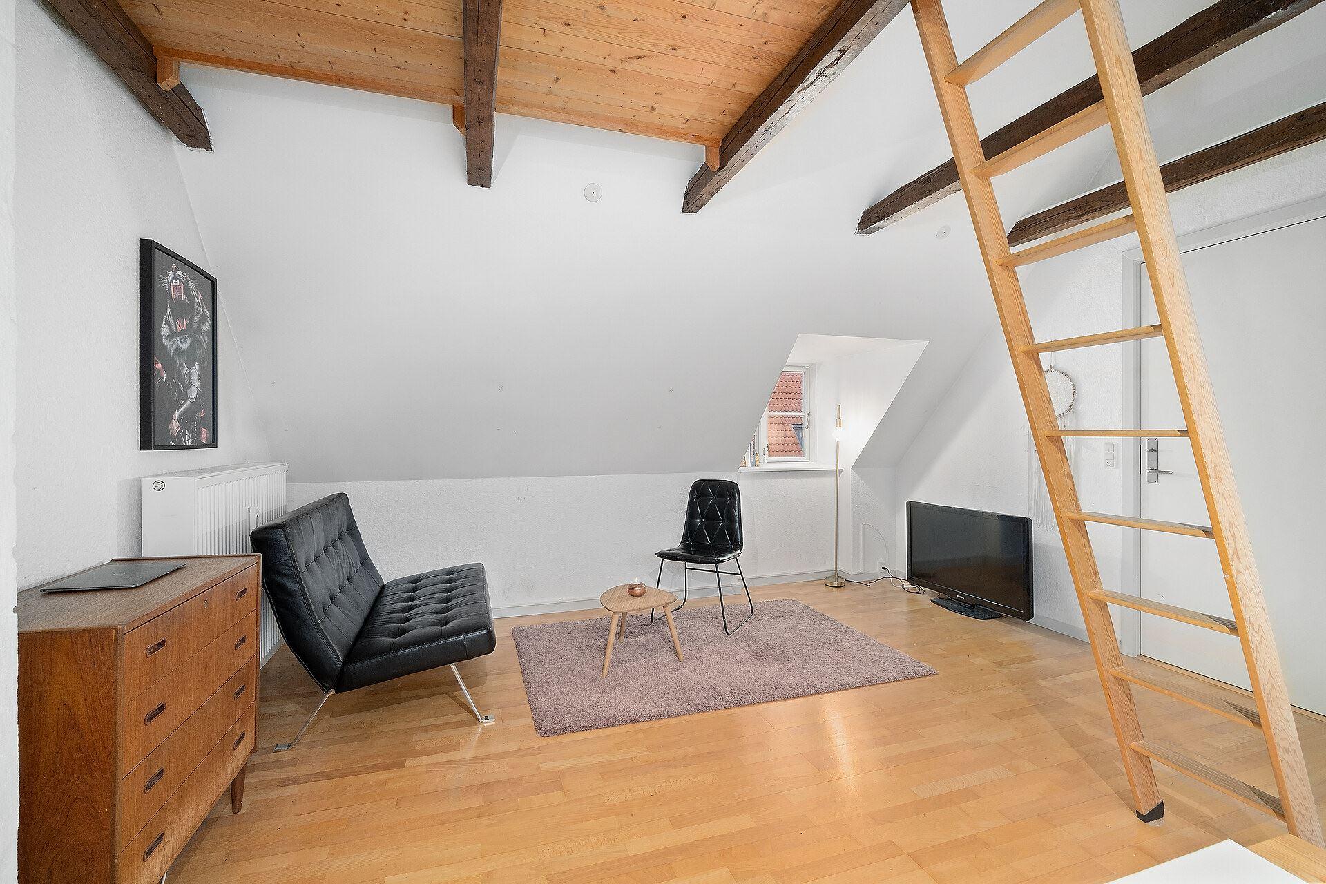 Eckersbergsgade 33 2 th, 8000 Aarhus C