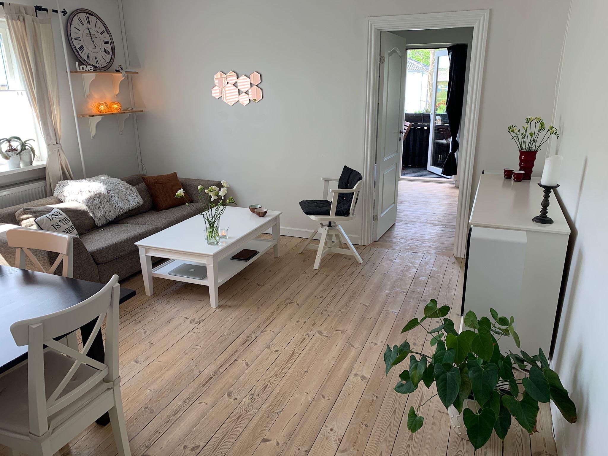Esberns Alle 1, 1.  nr. 3, 2860 Søborg