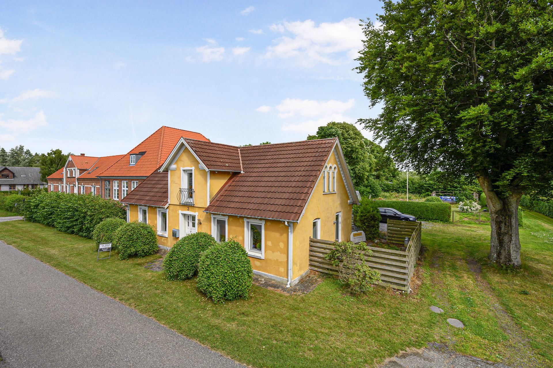 Mejerivej 3, Rørholt, 9330 Dronninglund