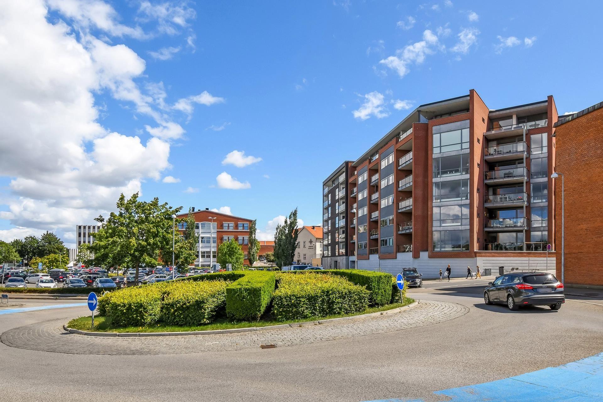Rådhusgade 2 st 5, 8600 Silkeborg