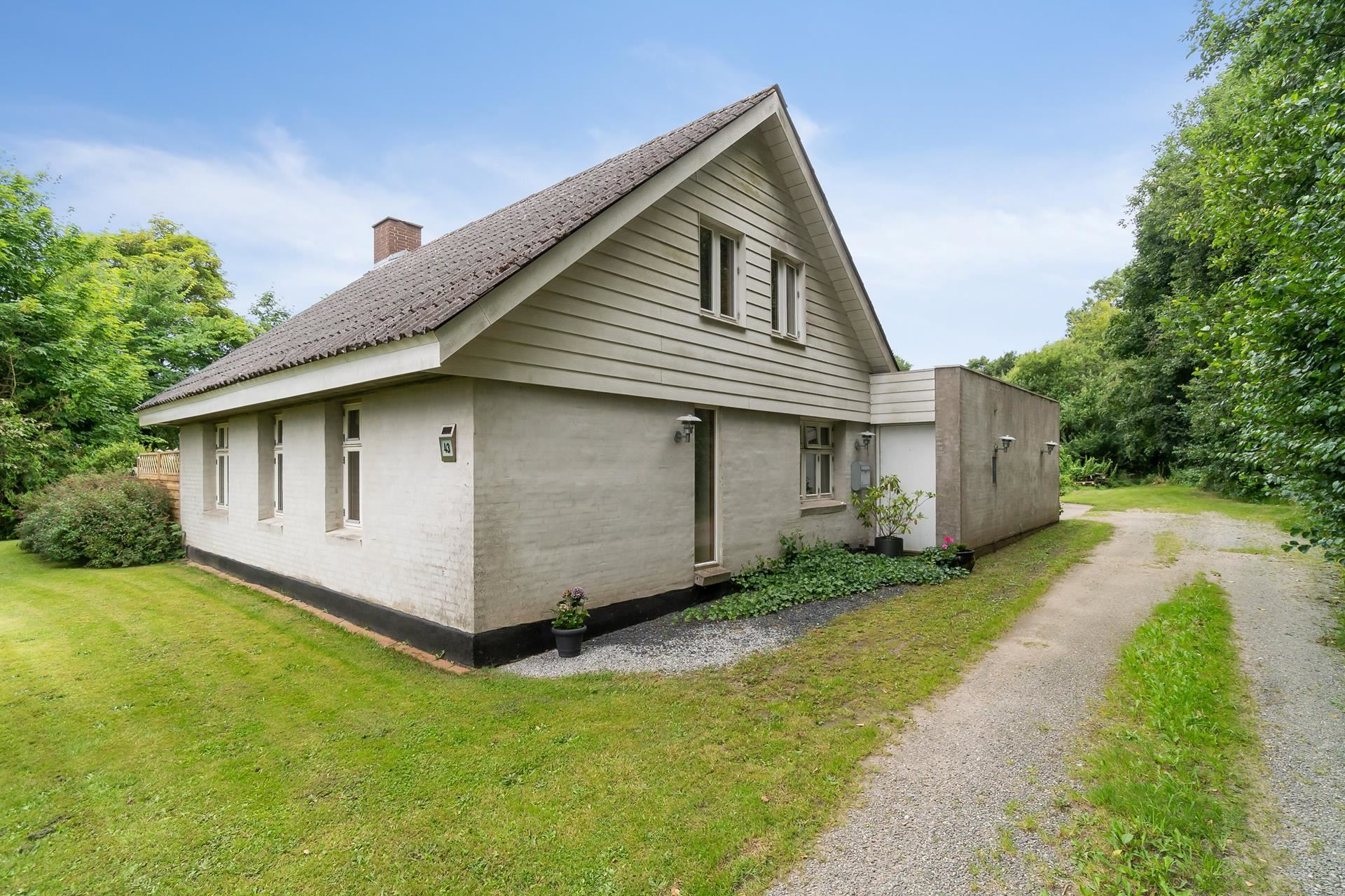 Kærgaardsvej 43, 6052 Viuf
