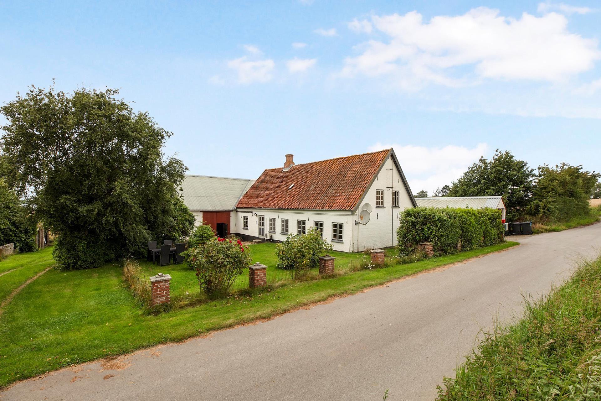 Lyngevej 6, Mjels Mark, 6430 Nordborg