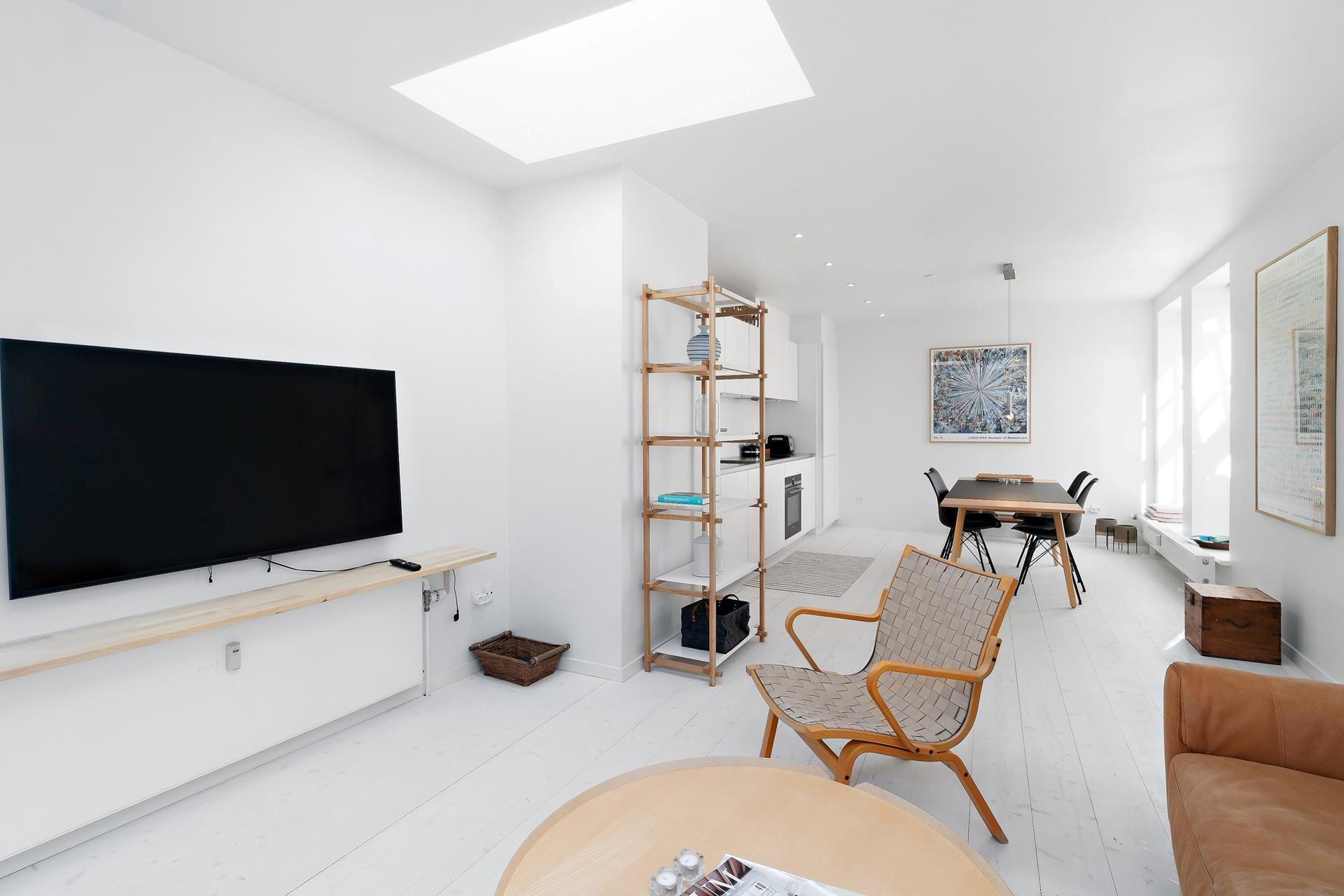 Strandgade 24D, 1 tv, 1401 København K