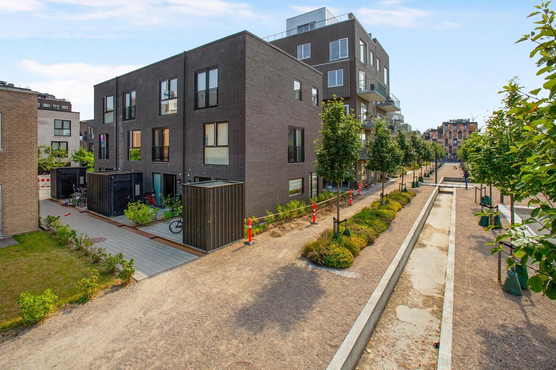 Robert Jacobsens Vej 14M, 2300 København S