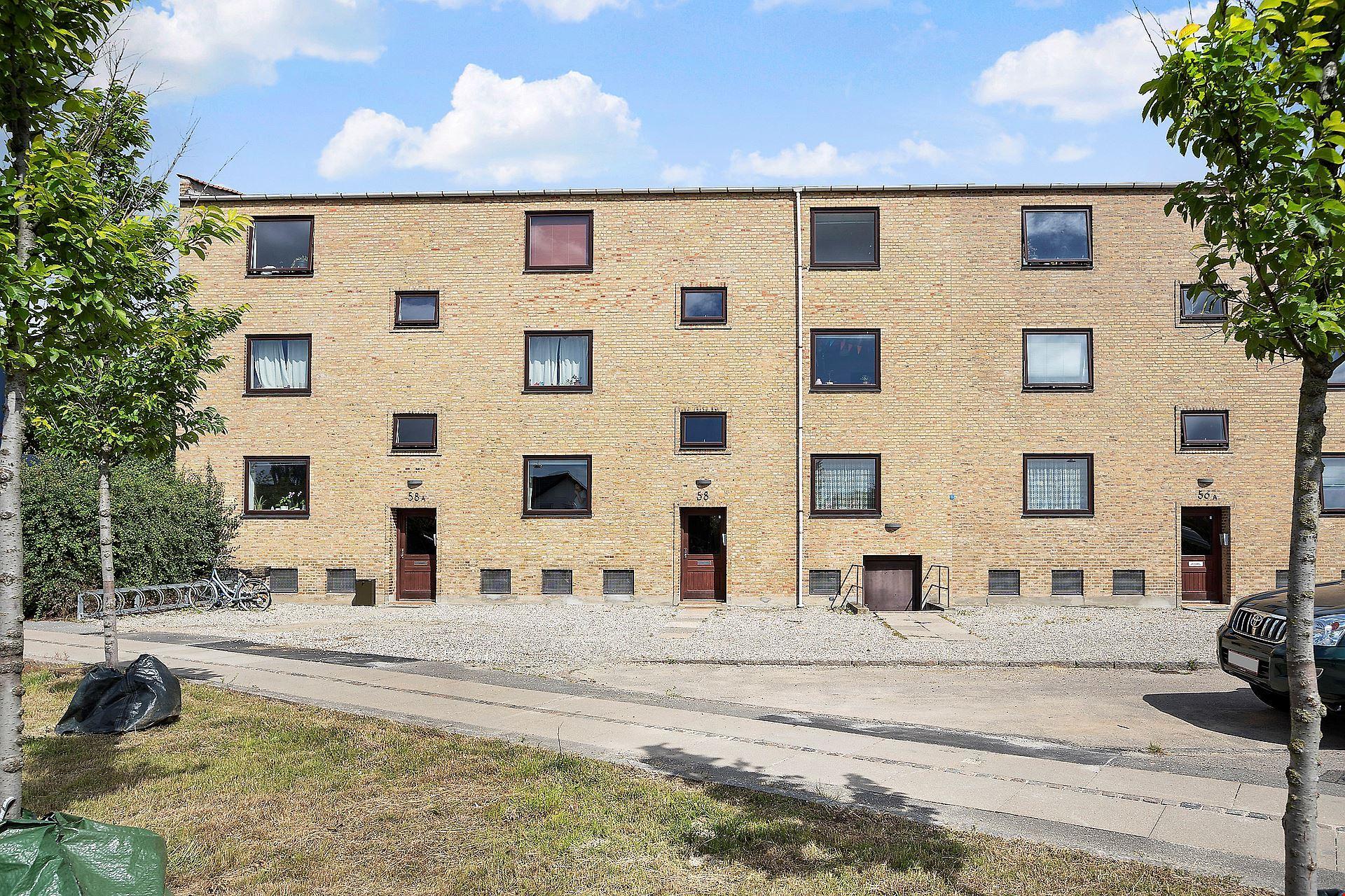 Nøddehaven 58, 2., 2500 Valby