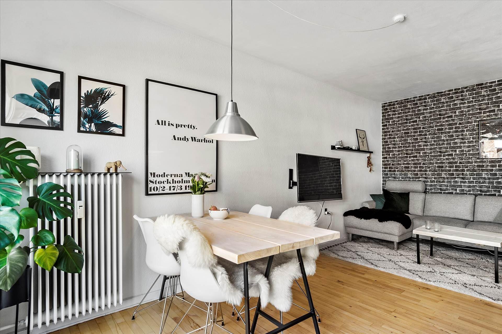 Nordborggade 17, 1. 1., 8000 Aarhus C