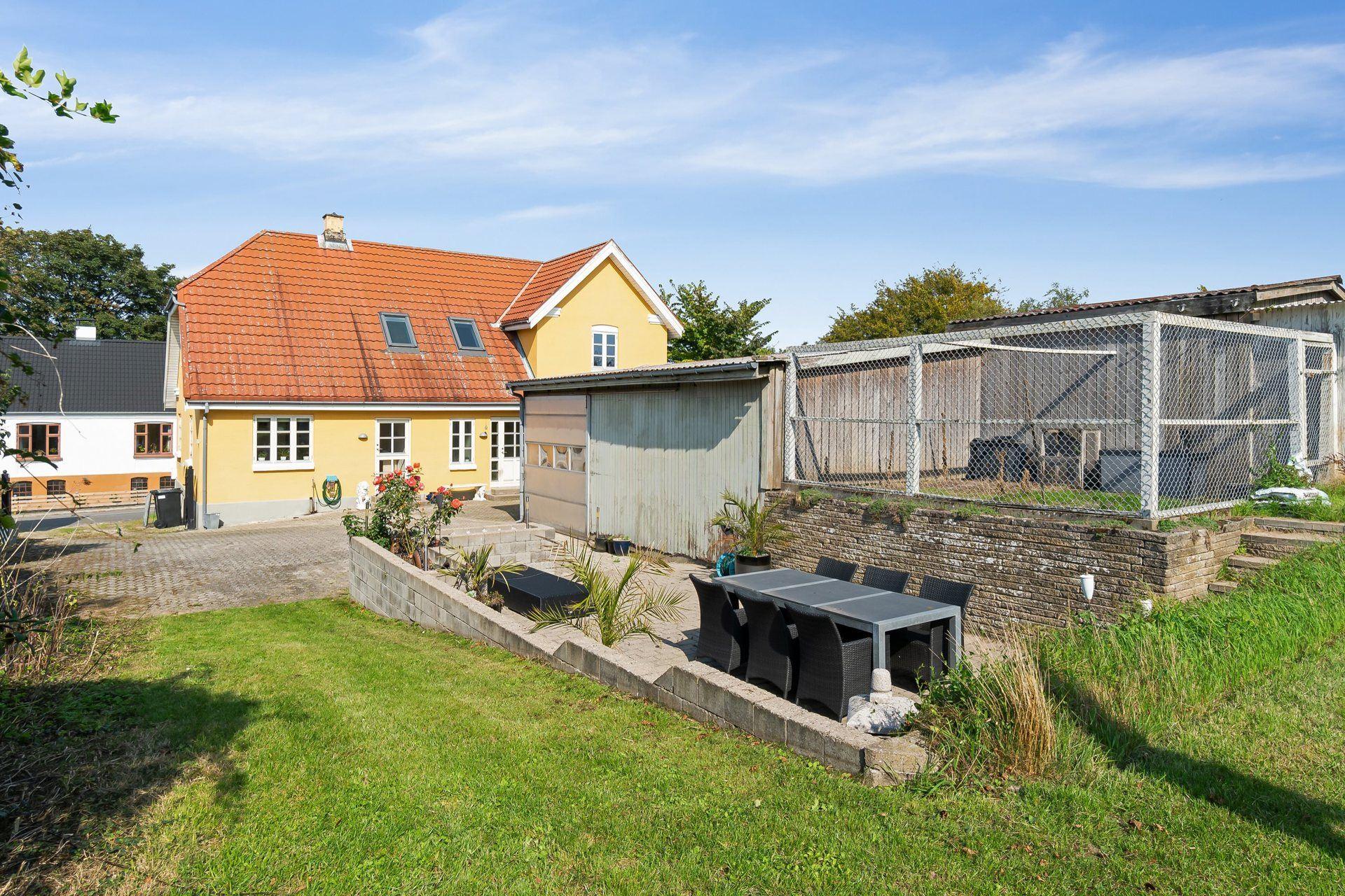 Eskebjergvej 37, 4593 Eskebjerg