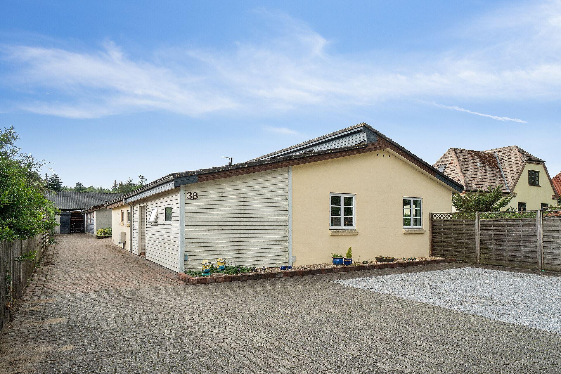 Møllegårdsvej 38, Resenbro, 8600 Silkeborg
