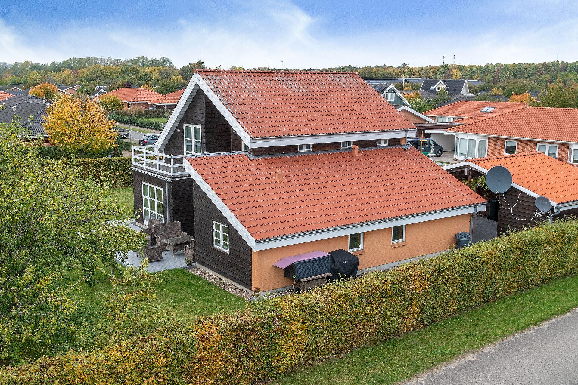 Agerlunden 32, 2660 Brøndby Strand