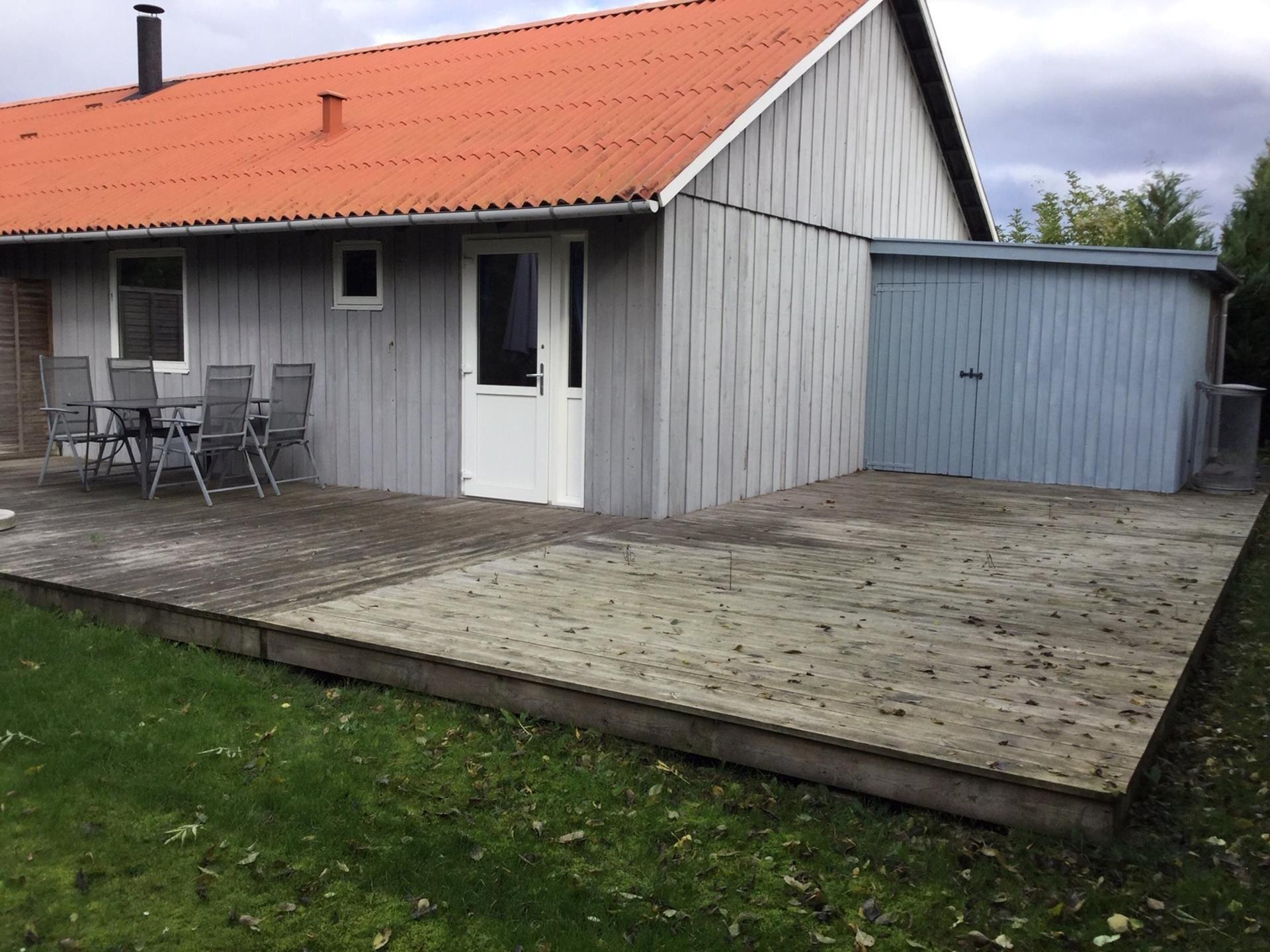 Herredsvej 301A nr. 16, 4944 Fejø