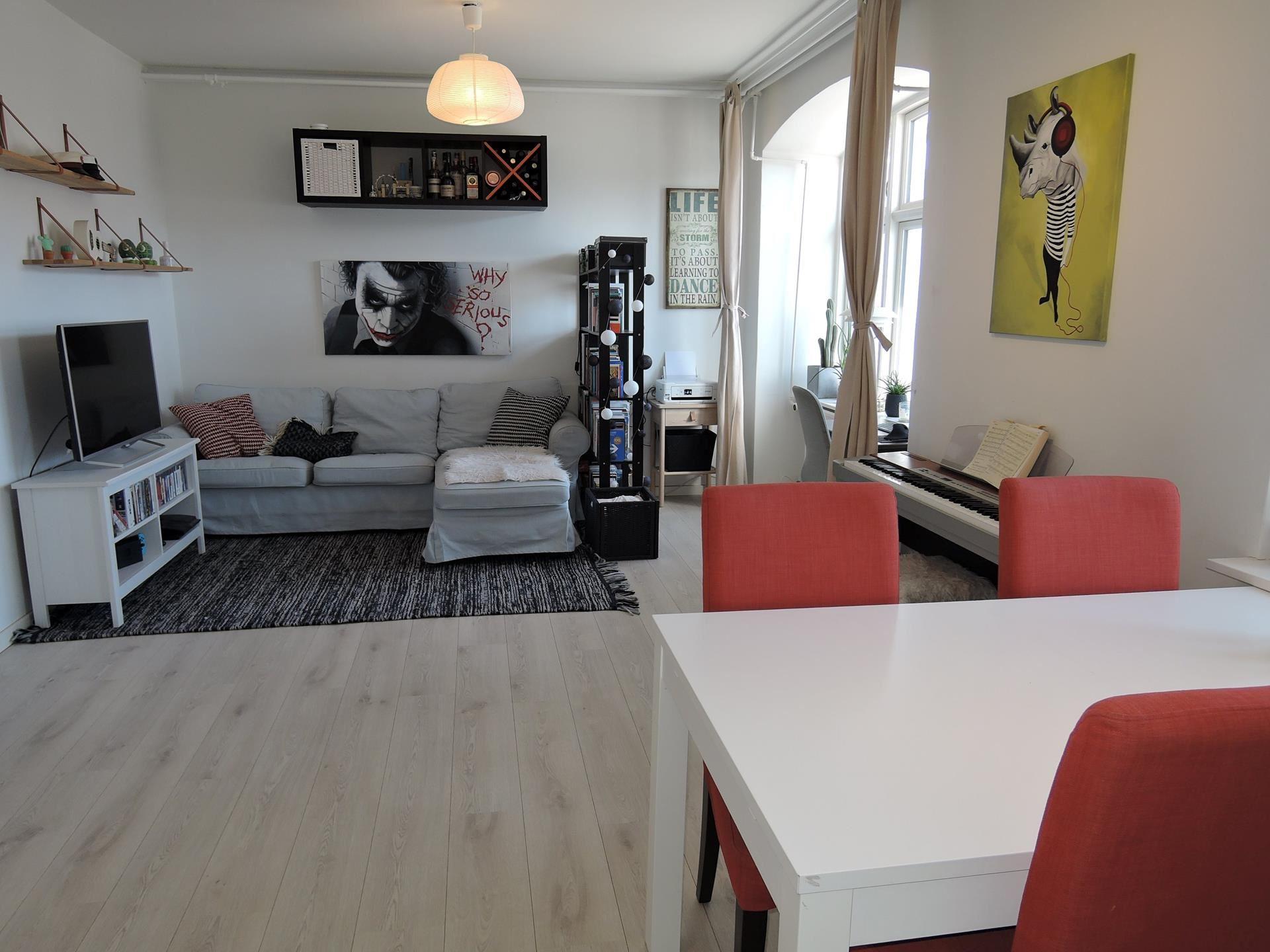 Strandvejen 8B, kld.. th., 8000 Aarhus C