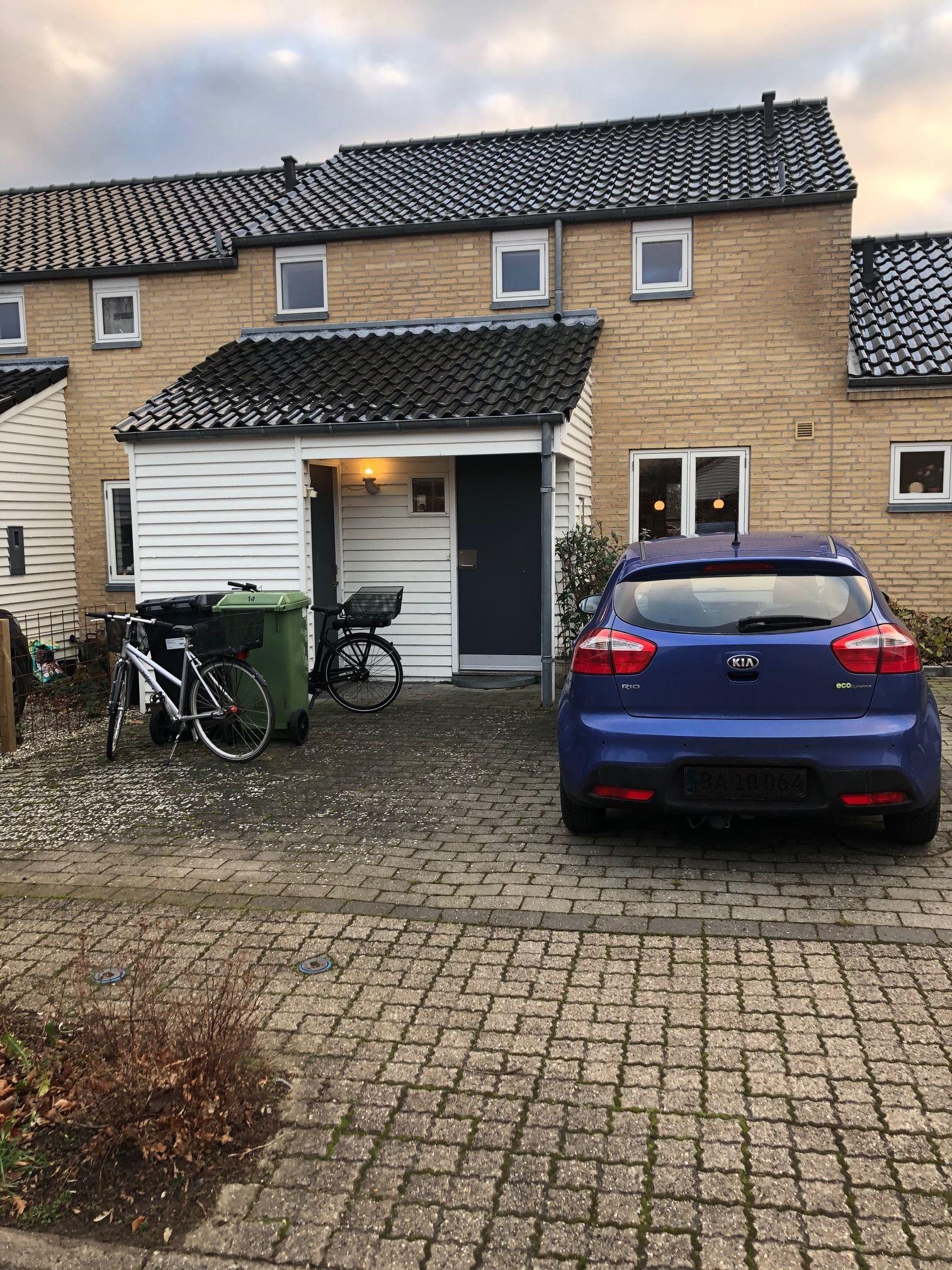 Kildehaven 14, 8520 Lystrup